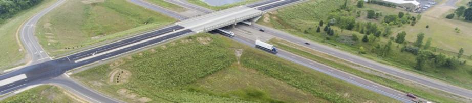US 169 / CH 69 Interchange